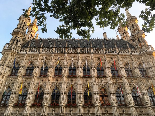 The Stadhuis thumbnail