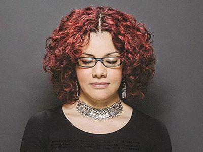 Journalist Mona Eltahawy isn't finished fighting Egyptian oppression.