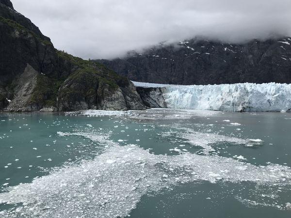 Alaskan Glacier thumbnail