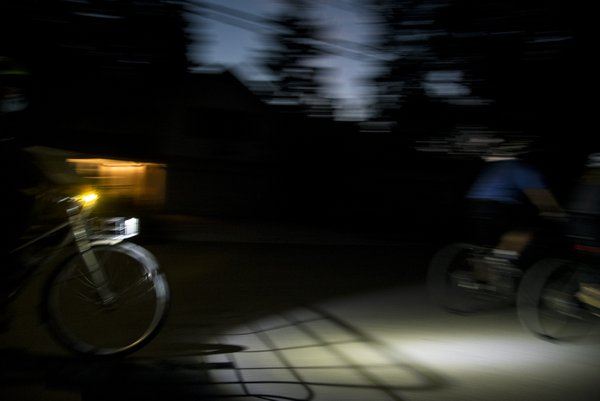 Summer Night Bikes thumbnail