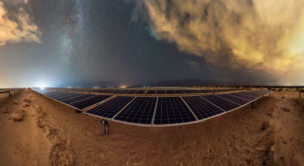 Sustainable skies thumbnail