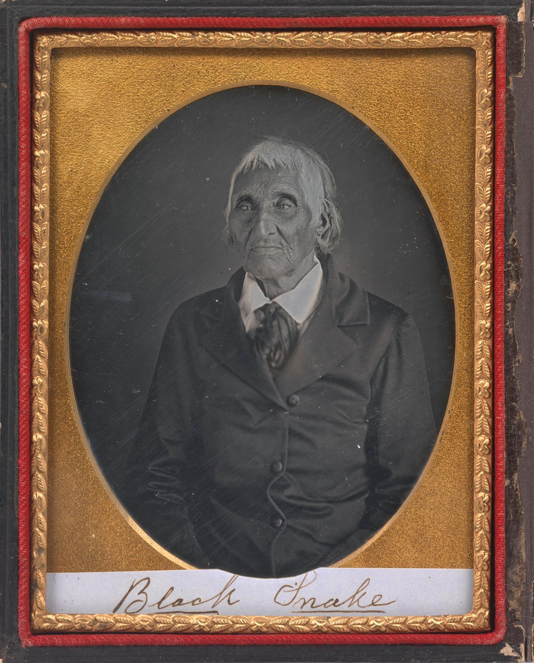 How Daguerreotype Photography Reflected a Changing America