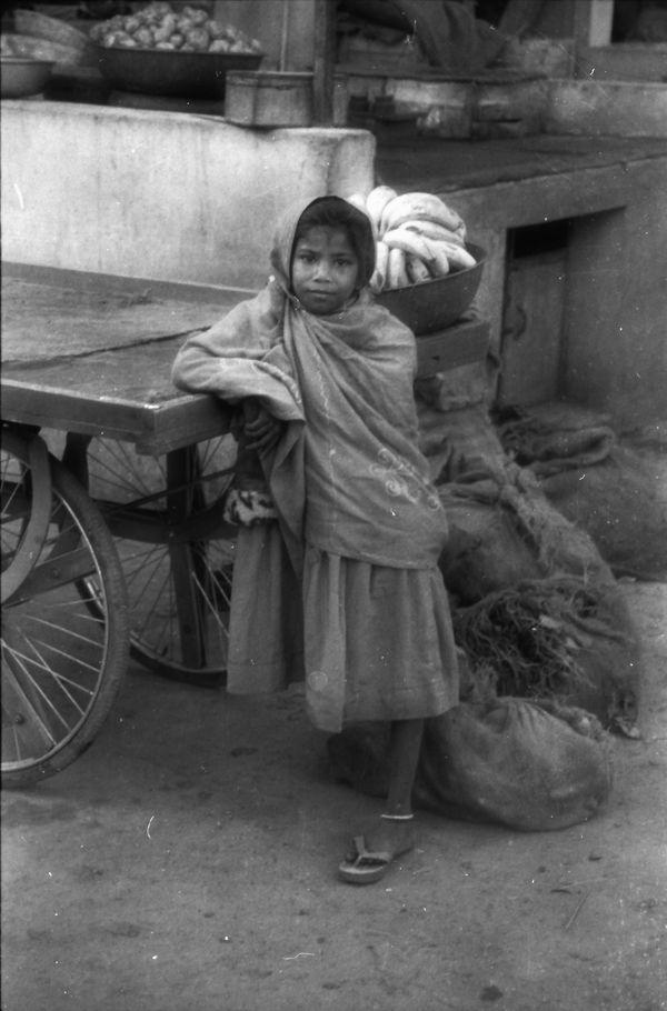 Girl From Market thumbnail