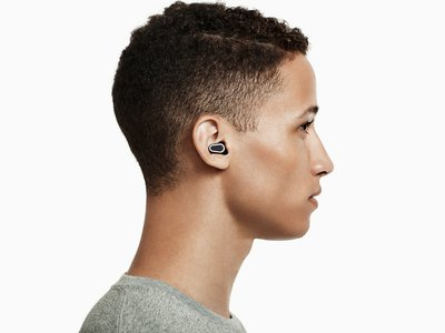 DUBS Acoustic Filters have a fit and finish that help them resemble high-end earphones more than conventional earplugs.