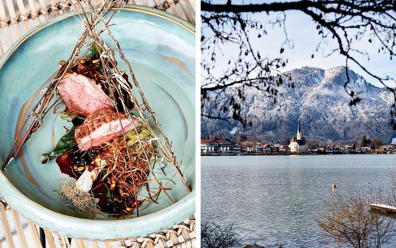Why Winter Is the Perfect Time to Visit Bavaria