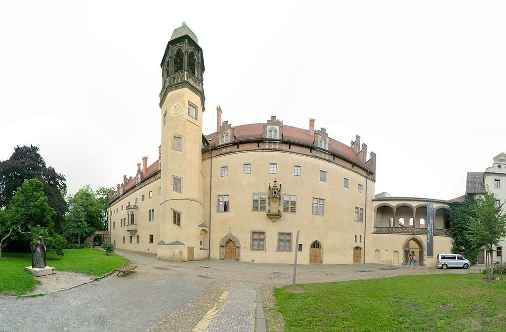 Trace Martin Luther's Footsteps Through Germany