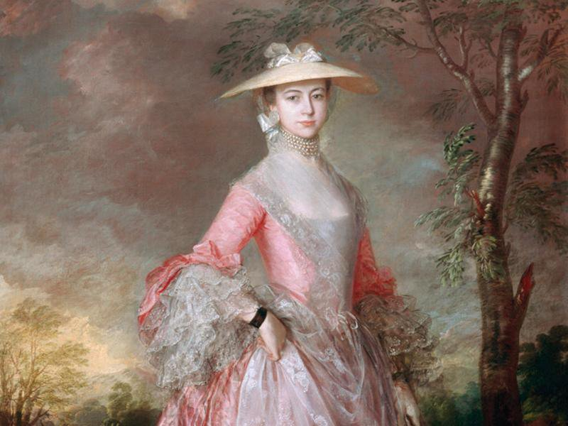What an Englishwoman's Letters Reveal About Life in Britain During the American Revolution