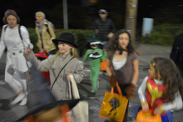 Halloween Seattle 2017 thumbnail