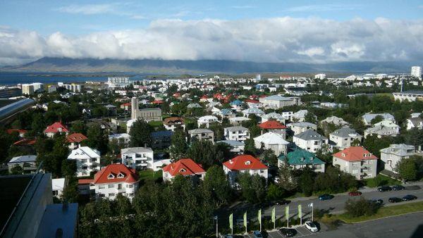 The City of Reykjavik  thumbnail