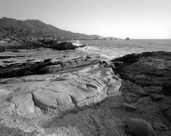 Weston Beach, Point Lobos thumbnail