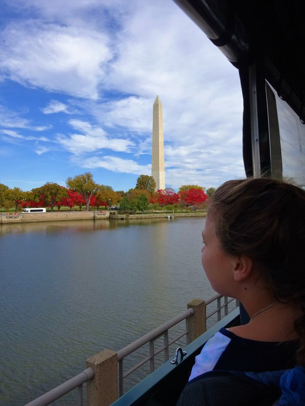 The beauty of the DC Memorials thumbnail