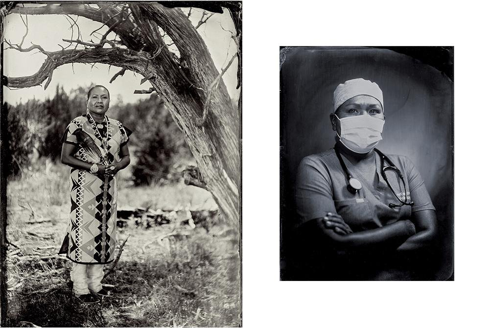 How Navajo Physicians Are Battling the Covid-19 Pandemic