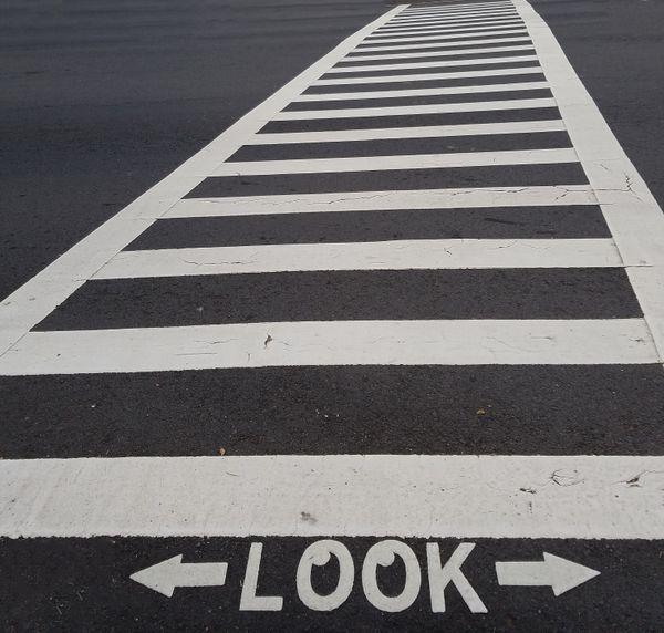 Crosswalk with Eyes thumbnail