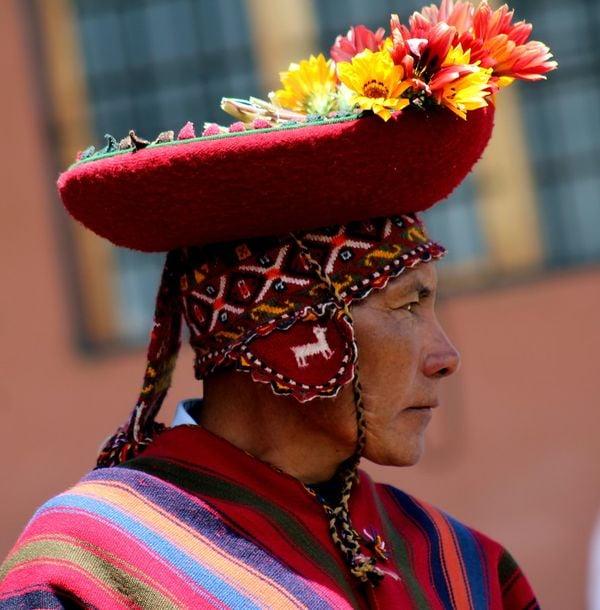Peruvian Elder thumbnail