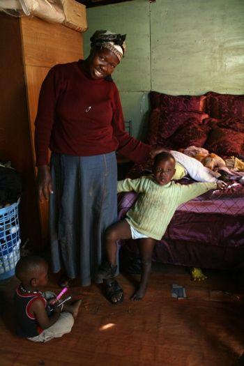 soweto family thumbnail