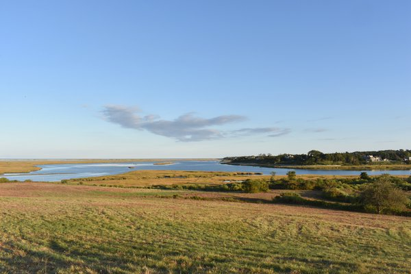Golden Hour in Eastham, Ma thumbnail