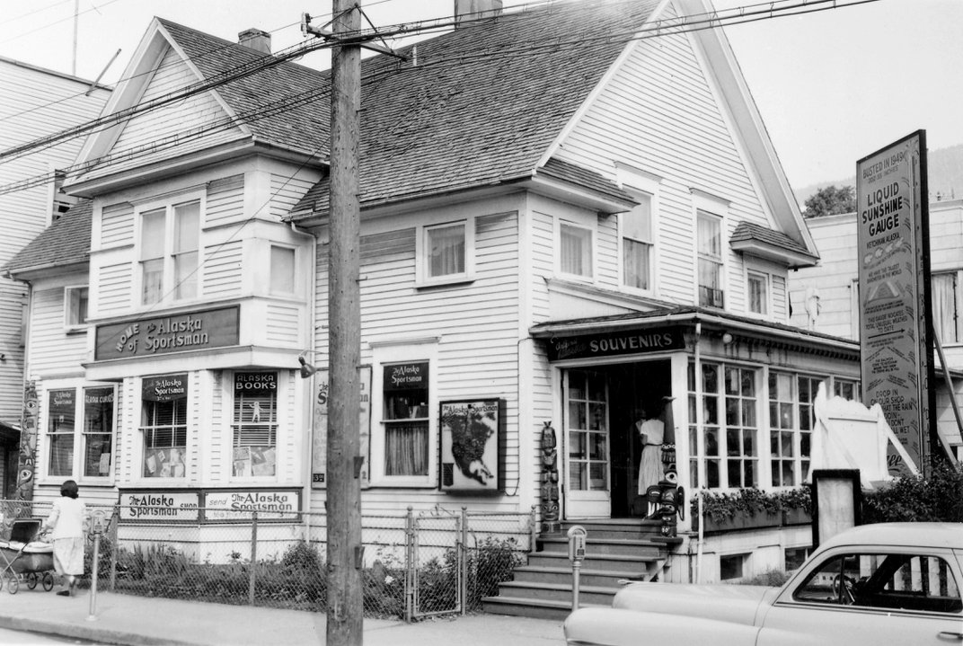 Eleven Historic Places in America That Desperately Need Saving