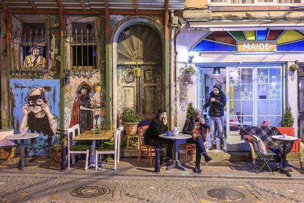 Istanbul Street thumbnail