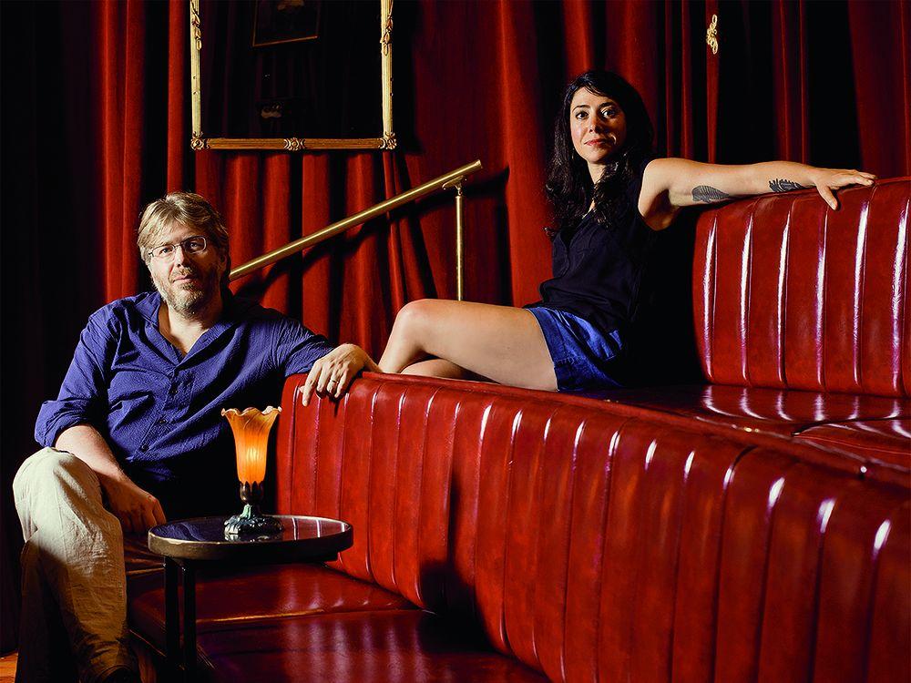 Dave Malloy & Rachel Chavkin