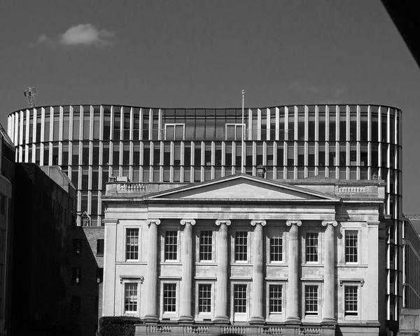 North Bank Thames London thumbnail