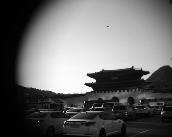 seoul traditional castle thumbnail