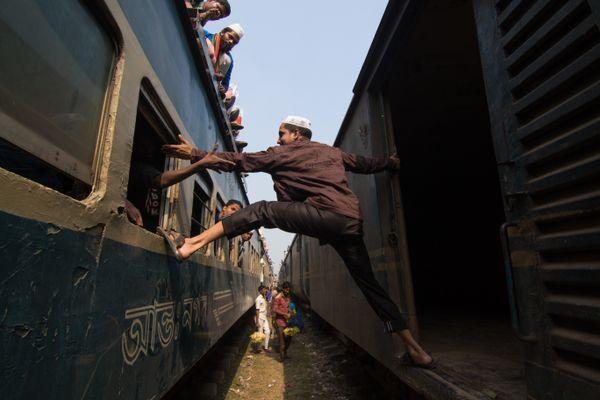 Train journey thumbnail