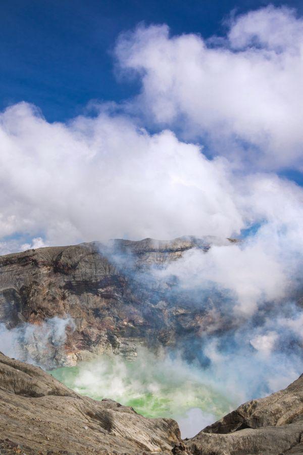 Volcanic Vent thumbnail