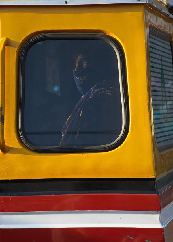 Secretive passenger thumbnail