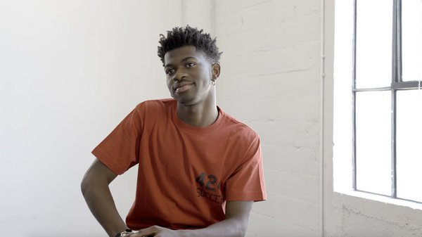 Preview thumbnail for Smithsonian American Ingenuity Awards 2019: Lil Nas X