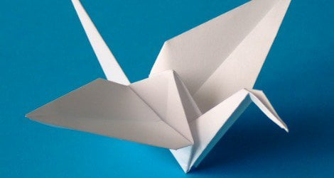 Come learn the art of origami at the Anacostia Community Museum.