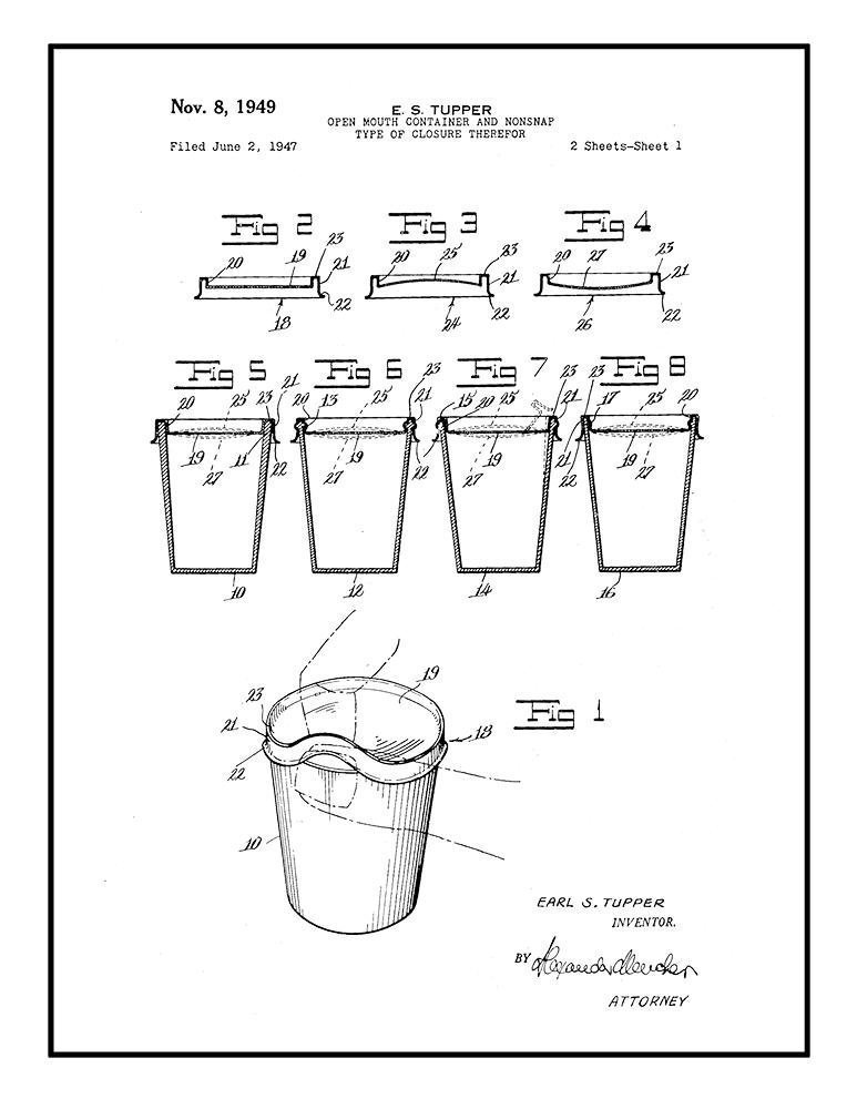 The Story of Brownie Wise, the Ingenious Marketer Behind the Tupperware Party