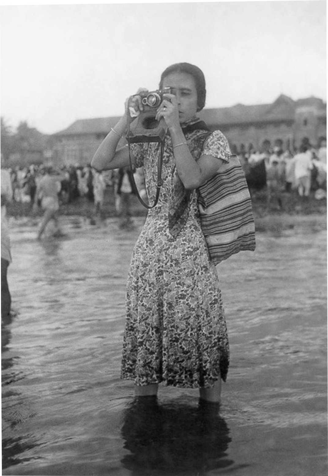 Meet the Woman Photographers Who Cataloged the 20th Century