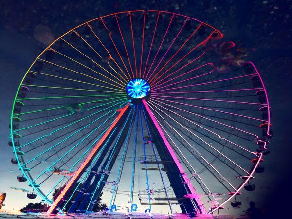 Rainbow Ferris Wheel thumbnail
