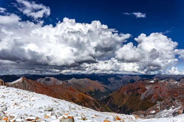 Dagu Snow Mountain 2 thumbnail