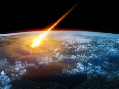 Rocky bodies that slammed into early Earth might have been integral in setting up the conditions for our magnetic field.