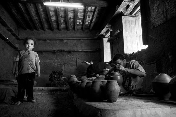 pottery house thumbnail