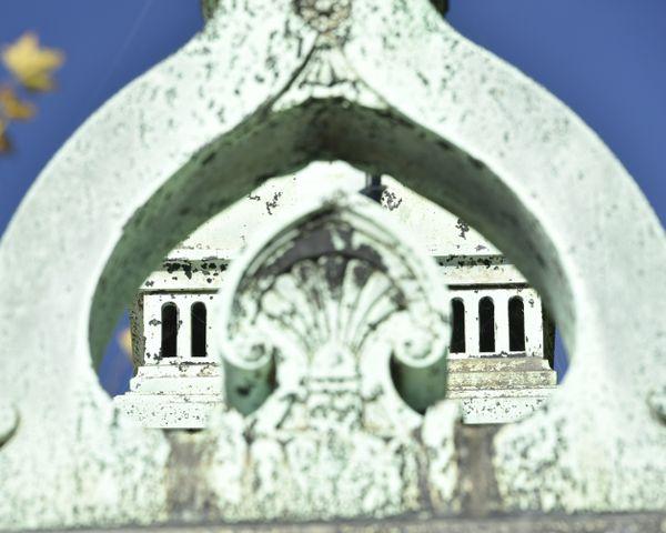 Capitol Gatehouse Temple thumbnail