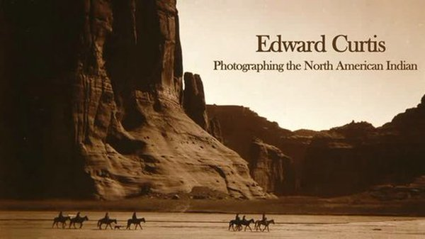 Preview thumbnail for Edward Curtis: Photographing the North American Indian