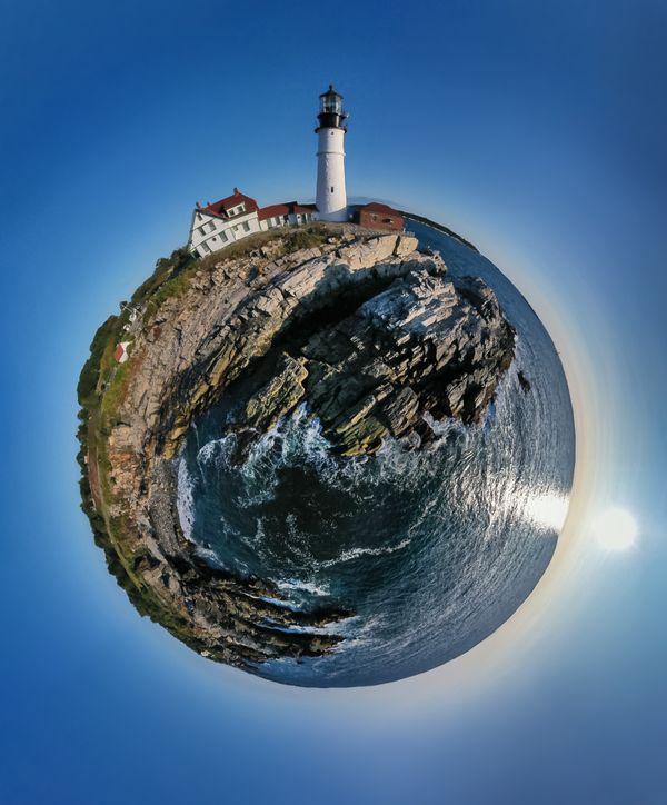 Portland Head Lighthouse thumbnail