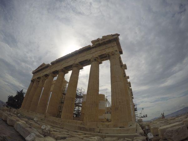 Parthenon  thumbnail