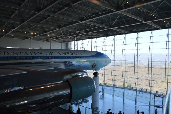 Air Force One thumbnail