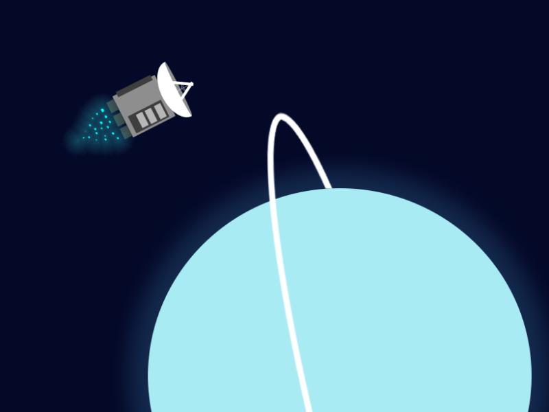 hypothetical dream spacecraft