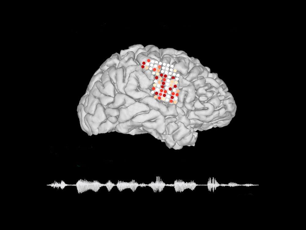 Brain Speech