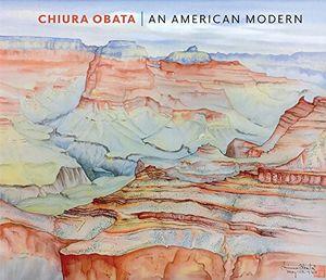 Preview thumbnail for 'Chiura Obata: An American Modern