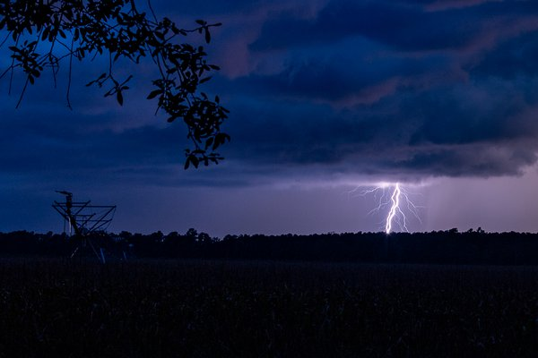 Stormy Summer in South Carolina thumbnail
