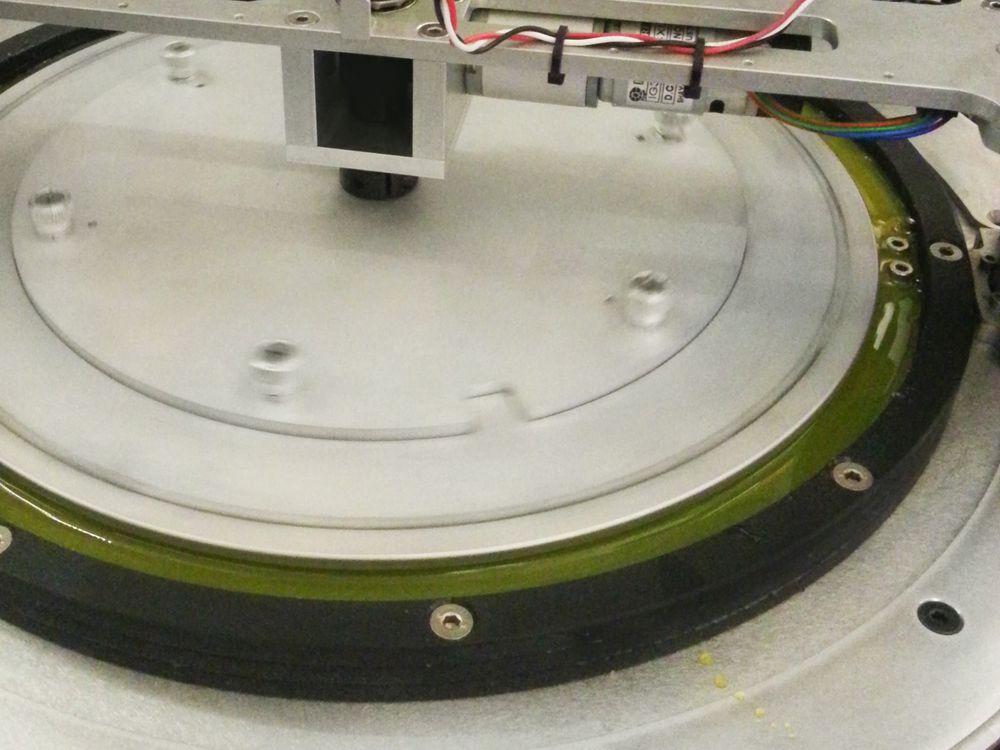 A Platform Prototype