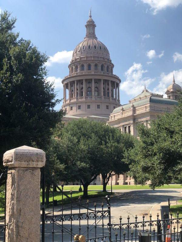 Our Texas Capital thumbnail
