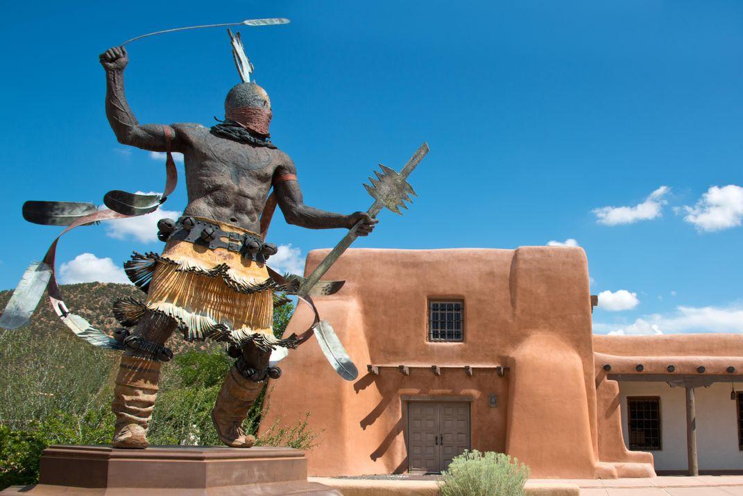 The New Art Scene Transforming Santa Fe