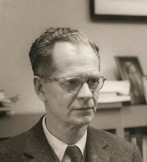 B.F. Skinner: The Man Who Taught Pigeons to Play Ping-Pong and Rats to Pull Levers