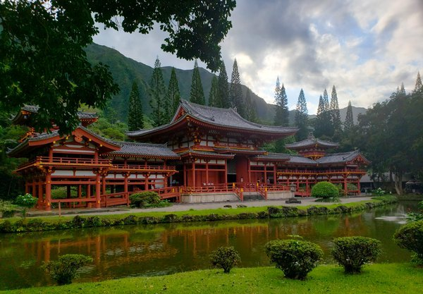 ByodoIn Temple Valley of the Temples thumbnail